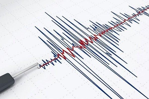 زلزله ۳.۱ ریشتری بجنورد را لرزاند,