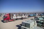 افزایش ۸۲ درصدی صادرات از گمرکات خراسان جنوبی