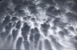 باحثون إيرانيون يسخرون تقنية النانو لتخصيب الغيوم والإستمطار
