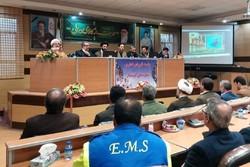 استاندار سمنان تکمیل پروژههای گرمسار در دستور کار خود قرار دهد