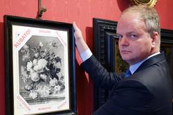 درخواست موزه ایتالیایی از  آلمانها/ مال دزدیده شده را بازگردانید