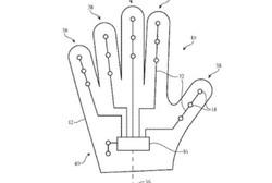دستکشی که فشار خون و ضربان قلب را اندازه می گیرد