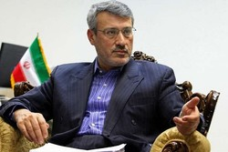 Envoy predicts positive future for Iran's economic transactions