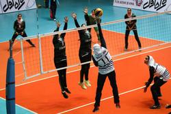 شاهرود میزبان مسابقات ملی والیبال قهرمانی نوجوانان دختر شد