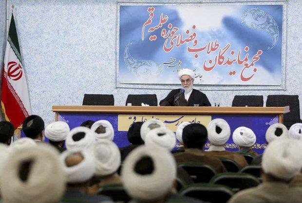حوزه علمیه قم در خطر نفوذ/ خاطرهای از حضور ملک عبدالله