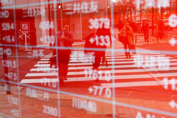 رشد سهام استرالیا / بورس توکیو بدلیل نقص فنی متوقف شد