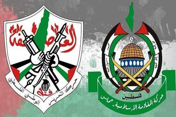 حماس: تنصيب قيادات فتح أنفسهم ناطقين عن لجنة الانتخابات يقدح مهنيتها