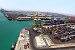 Rajaei Port cargo loading/unloading top 55m tons in months