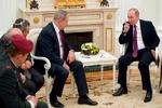 نتانیاهو سفر به روسیه را لغو کرد