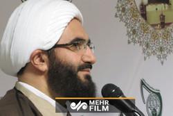 حذف نردههای جداکننده مردم و مسئولان در نماز جمعه تهران