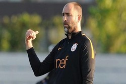 Galatasaray'ın eski hocası Igor Tudor Azerbaycan yolunda!