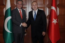ترکی نے پاکستان کی غیر مشروط حمایت کا اعلان کردیا