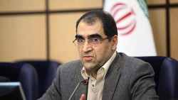Rouhani accepts health minister's resignation, picks caretaker