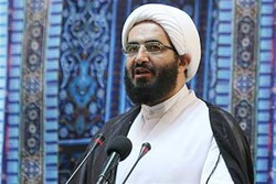 Mideast has turned into U.S. graveyard due to Iran's resistance: cleric