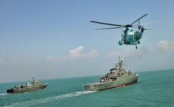 Iran to send naval fleet to the Atlantic