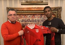 Former AC Milan player signs with Tractor Sazi