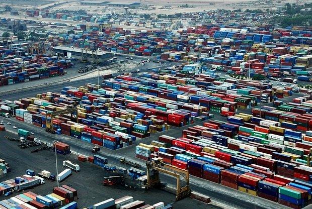 Rajaei Port container throughput reaches 1.4 m in 9 months