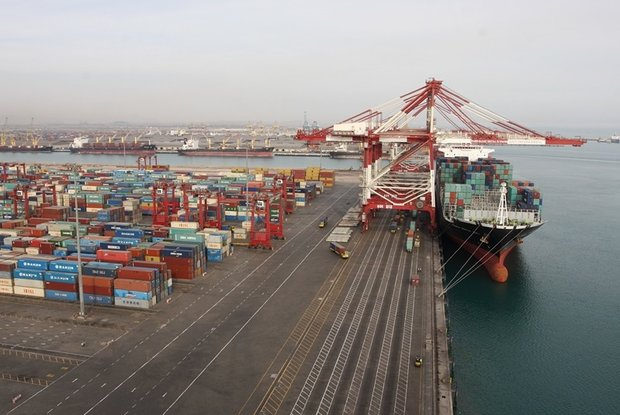 Hormozgan's annual exports top $2.7 billion