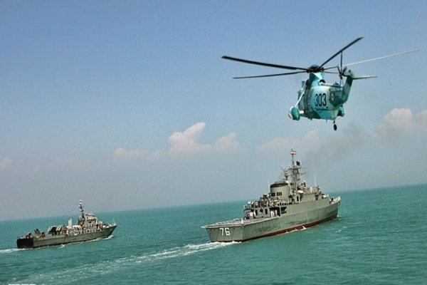 Iran's naval flotilla to embark on mission in Atlantic Ocean: official