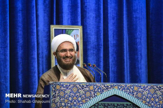 نمازجمعه مرکز تجلی وحدت جامعه اسلامی برای رسیدن مقصد نهایی است
