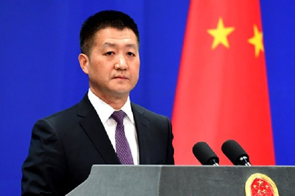 China calls for boosting ties with Iran