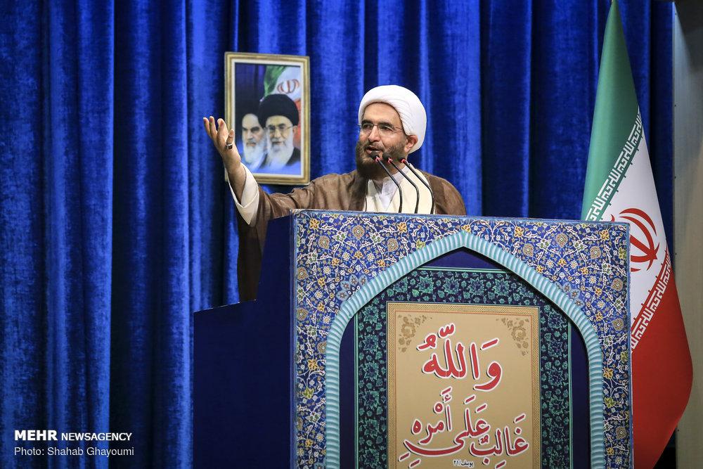 Arbaeen has turned into 'nightmare' for enemies
