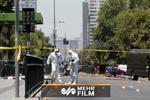۵ کشته و زخمی در پی انفجار در شیلی