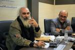 رهبری فرمود نبینم میرشکاک پیر شده است/ اسفندقه آبروی قصیده است
