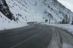 «سنقر-کامیاران» حادثهسازترین محور جادههای کرمانشاه
