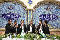 فراخوان ارسال آثار همخوانی و همسرایی ویژه مسابقات بین المللی قرآن