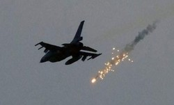 US-led coalition strikes on al-Kishkiah, Deir Ezzor kills 10 civilians
