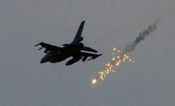 US-led coalition strikes on al-Kishkiah, Deir Ezzor kills 10 civilians