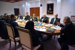 برگزاری نشست هیات اجرایی کمیته ملی المپیک با چهار محور کلی