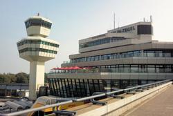 درخواست آغاز اعتصابات سراسری در فرودگاههای آلمان