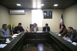 موانع پیش روی سرمایهگذاری در شهرستان تنگستان رفع میشود