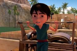 İran yapımı animasyonun ilk fragmanı yayınlandı