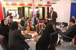 حضور حداکثری شرکتهای ایرانی در پانزدهمین نمایشگاه تبلیغات