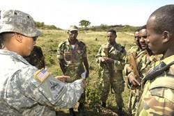 آمریکا حضور نظامی خود در سومالی را کاهش میدهد
