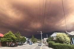 ۱۴ شهر ایالت ویکتوریا در استرالیا وضعیت هشدار گرفتند