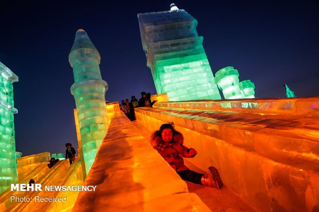 buz ve kar festivali