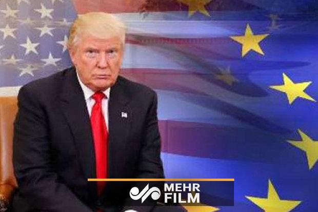 ترامپ وضعیت فوقالعاده ملی اعلام کرد