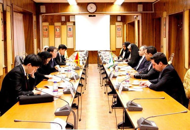 Islamic Coalition Party invited to China's high-level dialogue meeting