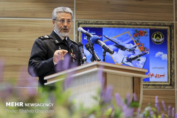 سياري يعلن استعداد الجيش لتقديم المساعدات والخدمة في كافة انحاء البلاد