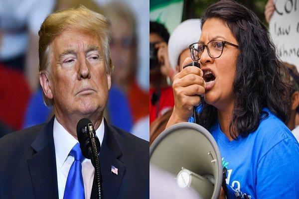 الحزب الديموقراطي الأميركي محرج بعد دعوة نائبتين الى مقاطعة اسرائيل