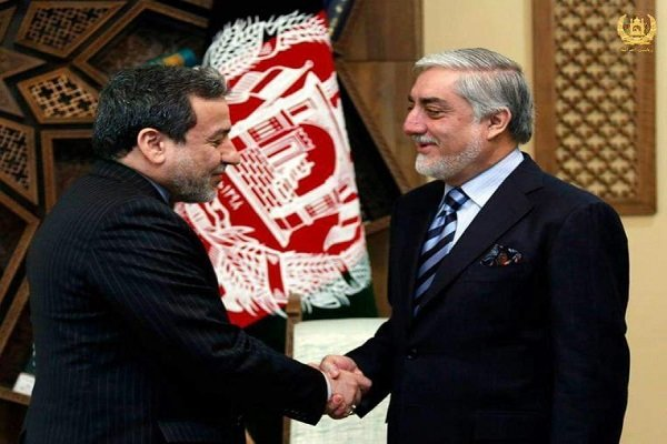 Iran, Afghanistan vow to continue bilateral cooperation