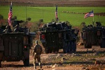 پمپئو: گفتگوی راهبردی واشنگتن-بغداد ماه ژوئن برگزارمیشود