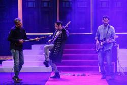 İran'da müzik şöleni