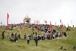 بازدید یک میلیون زائر از یادمانهای دفاع مقدس کرمانشاه