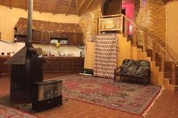 ۲ اقامتگاه سنتی در کاشان به بهره برداری رسید/اشتغالزایی برای ۷۶ نفر