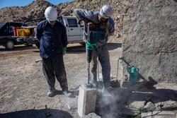 ۱۳۱ واحد معدنی در دامغان فعالیت میکند/ استخراج ۲۴ نوع ماده معدنی